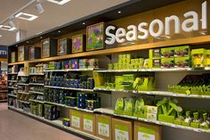 Working with a team of graphic and interior designers, the brief was to create an environment that is easy to shop in, with the key customer objective of changing the perception of Sainsbury's to a non-food retailer. Visibility and consistent navigational…