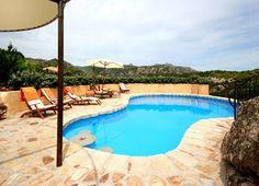 Sardinia's key » VILLA LU TRIUZZU