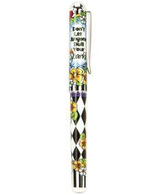 Sparkle Rollerball Pen