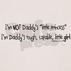 42 Best Daddy\'s little girl quotes images | Daddys little ...