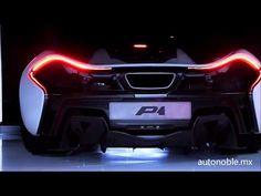 El éxito de McLaren presenta: #McLaren P1 (650S) Great video, the new P1¡ #millionaires #supercars Instagram: autonoble