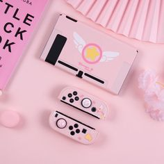 Online Shop Nintend NS Switch Silicone PC Protective Case Cover Shell Set For Nintendo Switch Console Accessories Joy-Con Controller Case Nintendo Lite, Nintendo Switch Case, Nintendo Switch Accessories, Gaming Accessories, Control Nintendo, Kawaii Games, Otaku Room, Gaming Room Setup, Game Room Design