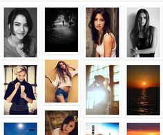 Waterfall : A Pinterest-like jQuery Layout Plugin