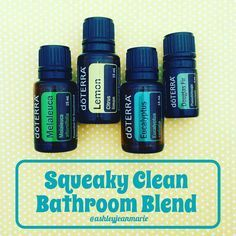 These essential oils have antibacterial and antiviral properties so diffusing them is an easy way to kill any germs lingering in the air *2 drops melaleuca *2 drops lemon *2 drops eucalyptus *2 drops douglas fir. Melaleuca and lemon are cleansing and protect against environmental threats as they purify the air. Eucalyptus and Douglas fir are also cleansing and promote feelings of clear airways and they add to the fresh smell #doterra #clean #DIY #natural (from ashleyjeanmarie on Instagram)