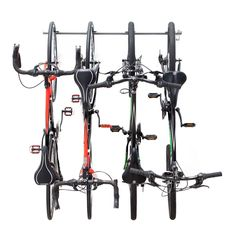 diy bike rack for 90 bikes take up so much room in our garage this would be great outdoor ideas pinterest diy bike rack