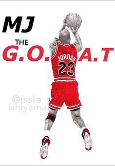50+ The G.O.A.T MJ ideas | michael