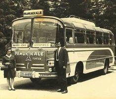 Old M, M Benz, Pamukkale, Vintage Packaging, Busse, Vintage Trucks, Travel Agency, Vintage Photography, Old Cars