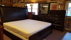 King Bedroom Suite $599