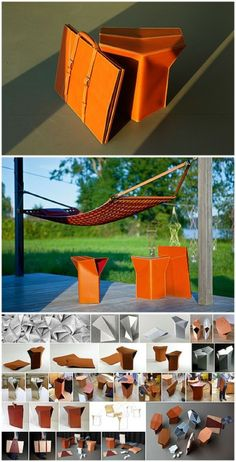 Atelier oï, a Swiss design studio