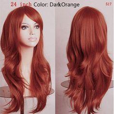 Purple Grey Hair, Grey Blonde, Blonde With Pink, Pink Black, Red Hair, Ombre Hair, Big Wavy Hair, Full Hair, Dark Hair