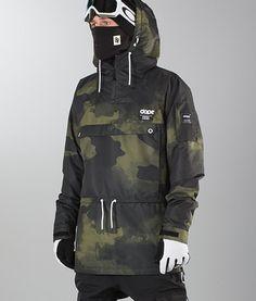 Ridestore web e-shop Streetwear Jackets, Streetwear Online, Parka Style, Jacket Style, Mode Au Ski, Tactical Suit, Snowboard Suit, Ski Wear, Outdoor Wear