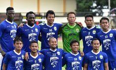 Circle 888  Hot News & Video: Persib Bandung Masuk Grup Neraka di Piala Presiden 2018