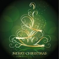 """What better day to start listening to """"A Celtic Christmas"""" than on All Saints Day! Give it a try - available all year long!"""