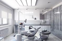 интерьер стоматологического кабинета,  odontology,stomatology, дизайн-проект стоматологической  клиники