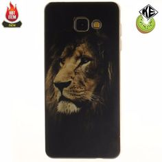 Image Print Soft Case for Samsung Galaxy