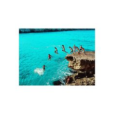 beach | Tumblr ❤ liked on Polyvore featuring pictures, backgrounds, photos, summer, pics and fillers