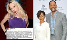 Alexis Arquette Slams Will And Jada Smith 'Gay Hypocrites'