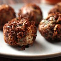Boudin Balls....for while you are watching Duck Dynasty!!!!!!!
