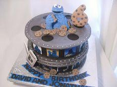Cookie Monster Film