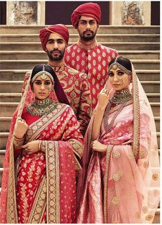 Indian Couture Fashion