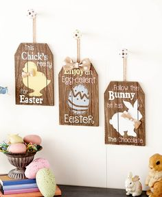Easter Wall Decor | LTD Commodities