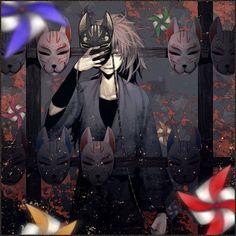 Rakudai Ninja Rantarou #Hachiya Saburou