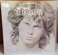 The Doors: Available now in my eBay store: http://stores.ebay.com/Stupefaction-Music