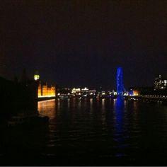 Describe tu pin...Londres!!