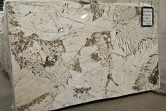Alpine White, Terrazzo & Marble Supply, (do they have it in Menomonie? White Granite Countertops, Granite Kitchen, Kitchen Countertops, Kitchen Trends, Kitchen Ideas, Kitchen Designs, Diy Kitchen, Alaskan White Granite, Stone Interior