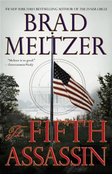 From John Wilkes Booth to Lee Harvey Oswald, there have been more than two dozen assassination attempts on the President of the United States. Four have been successful... The Fifth Assassin by Brad Meltzer. Buy this eBook on #Kobo: http://www.kobobooks.com/ebook/The-Fifth-Assassin/book-R5TlsKq2mUSnpB4GIKvZ1w/page1.html