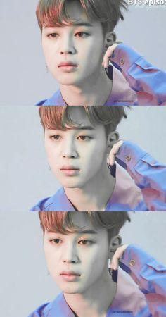 #JIMIN [EPISODE] BTS (방탄소년단) LOVE YOURSELF 結 'Answer' Jacket shooting sketch