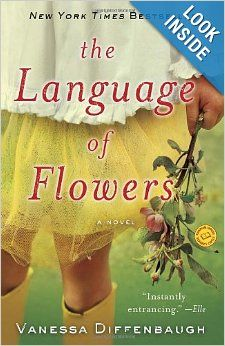 "From Amazon.com "" A mesmerizing, moving, and elegantly written debut novel, The Language of Flowers beautifully weaves past and present, creating a vivid portrait of an unforgettable woman whose gift for flowers helps her change the lives of others even as she struggles to overcome her own troubled past."""