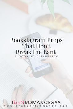 Bookstagram Props That Don't Break the Bank Book Instagram, Instagram Logo, Instagram Tips, My Romance, Writing A Book, Writing Resources, Blog Writing, Book Photography, Blog Tips
