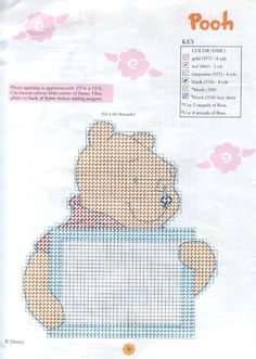 POOH MAGNETS FOR YOU 9