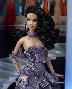 Miss Missouri Barbie Doll 2011