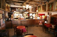 famous wertern saloons | saloon remember the cowboys swinging through the doors of a saloon ...