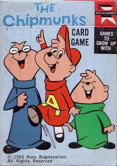 Alvin e il Chipmunks porno fumetti