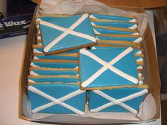 "Amazing ""Scotland's Flag"" by jodiharbour"