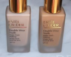 This is super exciting!! There's a brand new @esteelauderuk Double Wear foundation on its way! I have swatches and before & after photos of the upcoming Double Wear Nude Water Fresh foundation on www.reallyree.com #bblogger #bbloggers #bbloggersuk #esteelauderdoublewear #esteelauder #doublewear #doublewearnudewaterfresh #waterfresh #doublewearnude #sneakpeek #swatches #beforeandafter