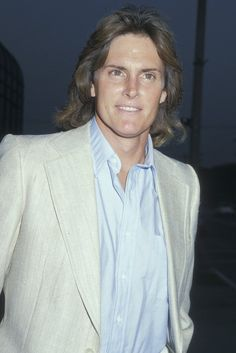 Pictures of Bruce Jenner Through the Years | POPSUGAR Celebrity
