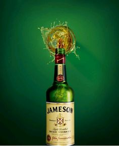 how to say jameson whiskey