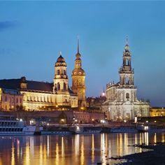 Dresden, Duitsland. https://www.hotelkamerveiling.nl/hotels/duitsland/hotel-dresden.html #dresden #duitsland