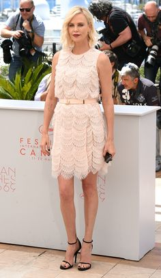 Charlize Theron at The Last Face photocall, Cannes 2016 French Film Festival, Cannes Film Festival, Pink Gowns, Pink Mini Dresses, Elle Fanning, Celebrity Dresses, Celebrity Style, Charlize Theron Style, Just Style