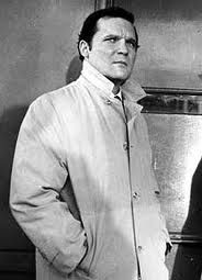 Wojeck a Canadian television series from 1966 to 1968. It starred John Vernon as Steve Wojeck, a crusading big city coroner who fought moral injustices of deaths he investigated. The first episode examined racism in the suicide of a young Ojibwe man. Although one of the highest-rated shows on Canadian TV, only 20 episodes were made, before Vernon was lured to Hollywood for more money. He returned to the role for a TV movie Wojeck: Out of the Fire (1992)