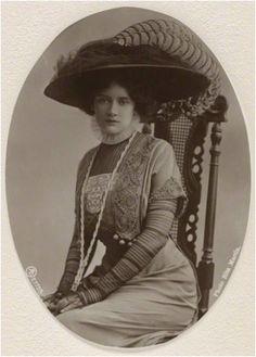 Фото 1909 года.