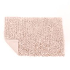 If it looks this good in person & holds up, it's perfect for anyone who loves pink! LC Lauren Conrad Ruffle Bath Rug