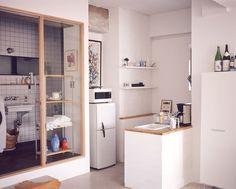 Апартаменты в Токио - Home and Garden