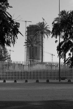 Torre Pelli (Aventuras al sol I)... de Carmen Romero