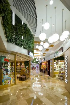 MOKO Hong Kong Shopping Mall, Grand Century Place building: HK shopping centre – design by Aedas, architects - MOKO Hong Kong Shopping Mall, HK retail news Mall Design, Retail Design, Hong Kong Shopping, Shoping Mall, Shopping Mall Interior, Interior Architecture, Interior Design, Interior Paint, Interior Shop