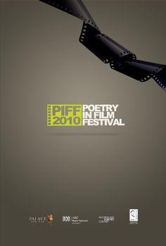 #poster, #piff, #film, #filmfestival, #design
